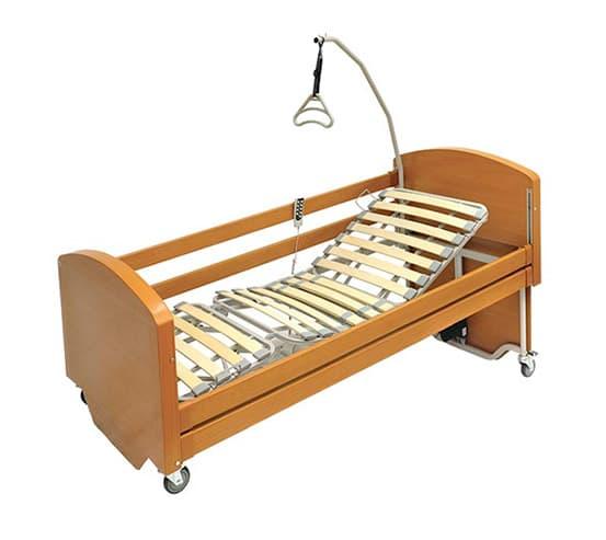 vendita e noleggio di letti ortopedici per brevi o lunghe degenze
