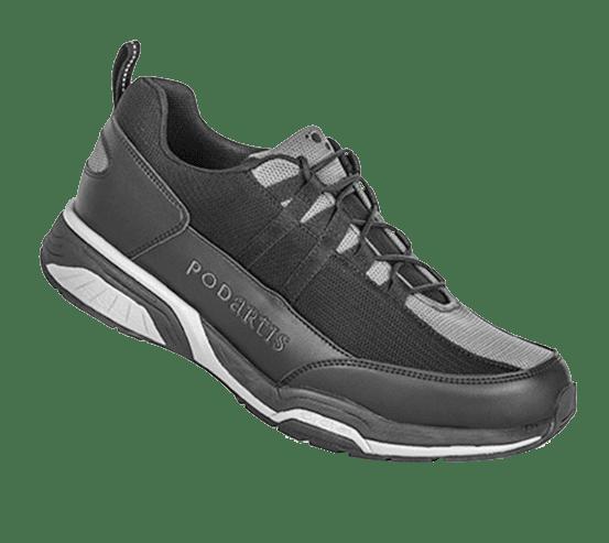 vasta gamma di scarpe ortopediche da Ortopedia Gandossi